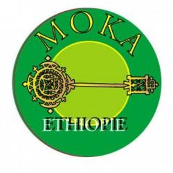 Moka Sidamo d'Ethiopie