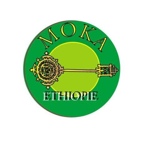 Moka Sidamo d'Ethiopie - 250 gr
