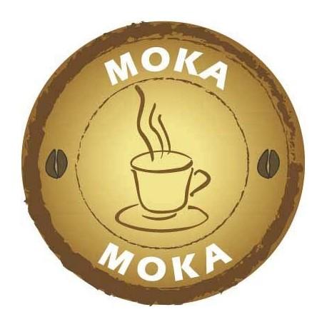 3 Mokas - 250 gr