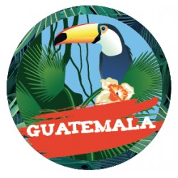 Guatemala - 250gr